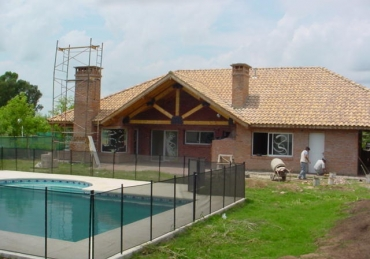 Vivienda Unifamiliar - Casa Country